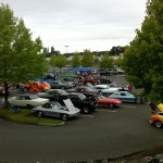 Car show 2012